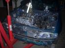 neuer Motor rein